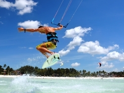 Sportif Travel Kitesurf Windsurf Consultant Job